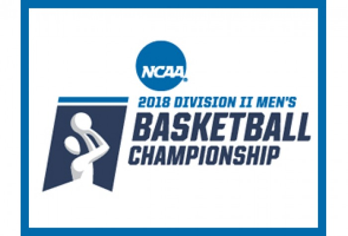 NCAA Division II Men's Basketball Tournament